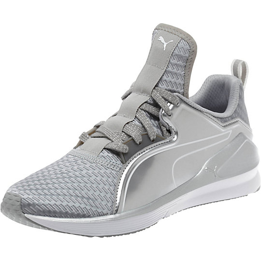 Puma Fierce Lace Metallic Women's Training Shoes