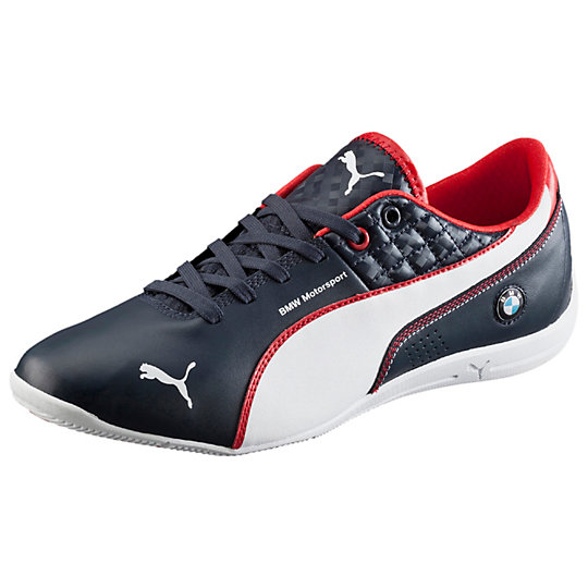 Puma BMW DRIFT CAT 6 NM SHOES bmw team blue-white