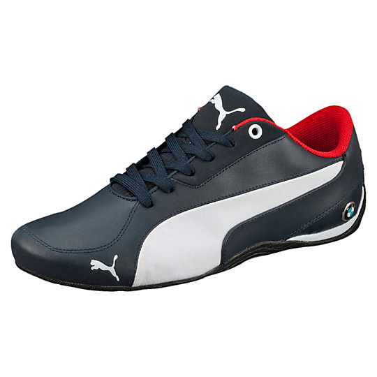 Puma BMW DRIFT CAT 5 NM 2 SHOES bmw team blue-white