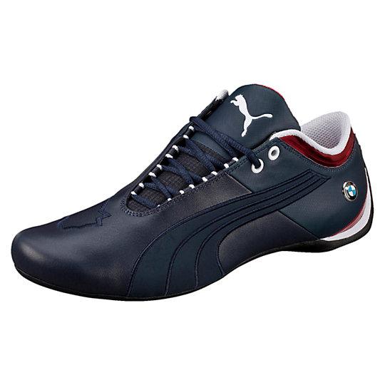 puma shoes bmw