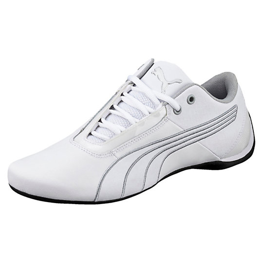 Puma FUTURE CAT S1 NM SHOES white-white-quarry