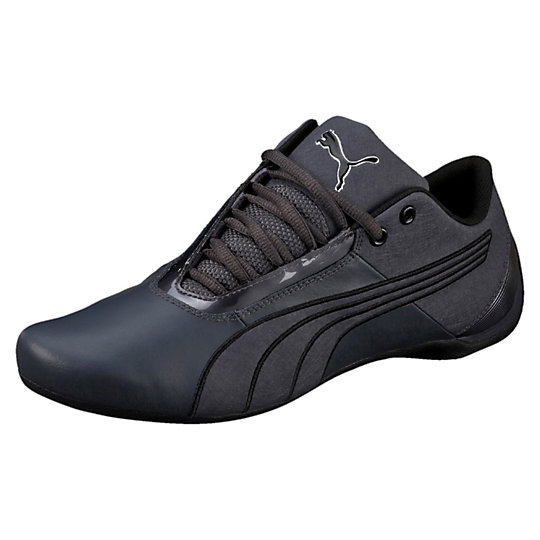 Puma FUTURE CAT S1 NM SHOES periscope-periscope-black