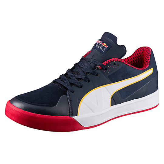 Puma Red Bull Racing Rider Shoes On Sale   305924-01