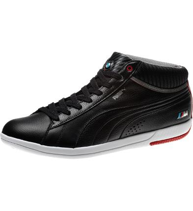 PUMA BMW M Mash-Up Mid Men's Shoes