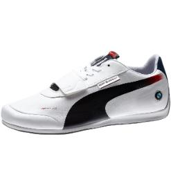 Puma BMW evoSPEED 1.2 Lo Men's Shoes