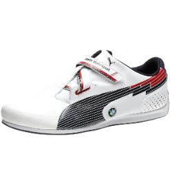 Puma BMW evoSPEED Lo Men's Shoes