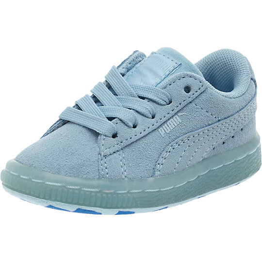 Puma Suede Classic Ice Mix Kids Sneakers