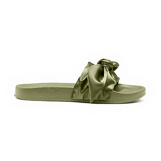 Puma Bow Men's Slide Sandals