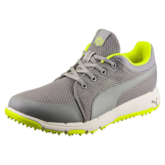 Puma Grip Sport Men's Golf Shoes