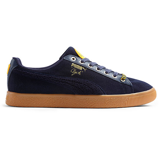 Puma Legacy Collection Clyde Wool