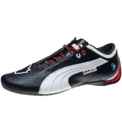 Puma BMW Future Cat M1 Big Leather Men's Shoes