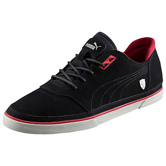 Puma Ferrari Vulcanized Shoes