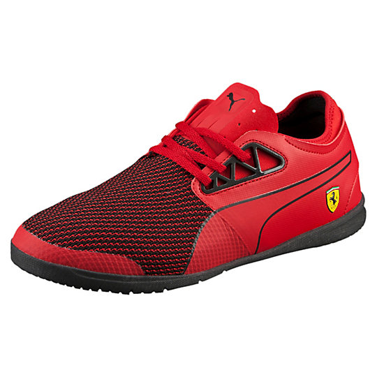 Puma Ferrari Changer IGNITE Statement Shoes