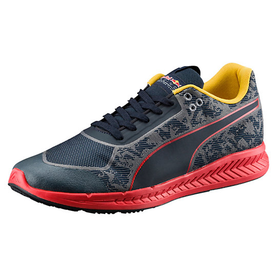 Puma Red Bull Racing Mechs SBE IGNITE Men's Shoes