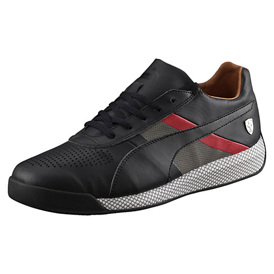 Puma Ferrari Podio Men's Shoes