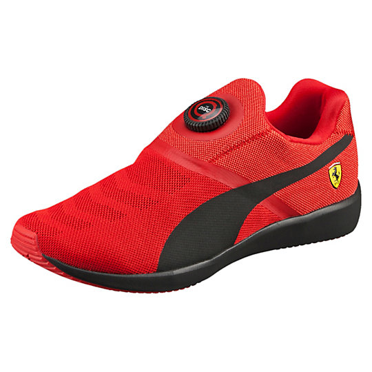 Puma Ferrari Disc Men's Shoes