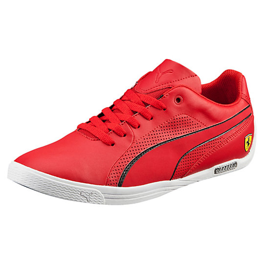 Puma Ferrari Selezione NM 2 Men's Shoes