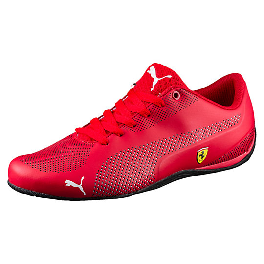 Puma Ferrari Drift Cat 5 Ultra Men's Shoes