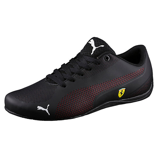 Puma Ferrari Drift Cat 5 Ultra Shoes Price | 305921-02