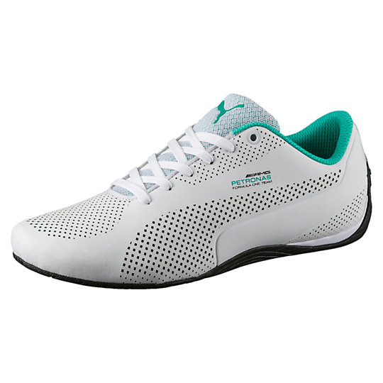 Puma Mercedes Drift Cat 5 Men's Shoes