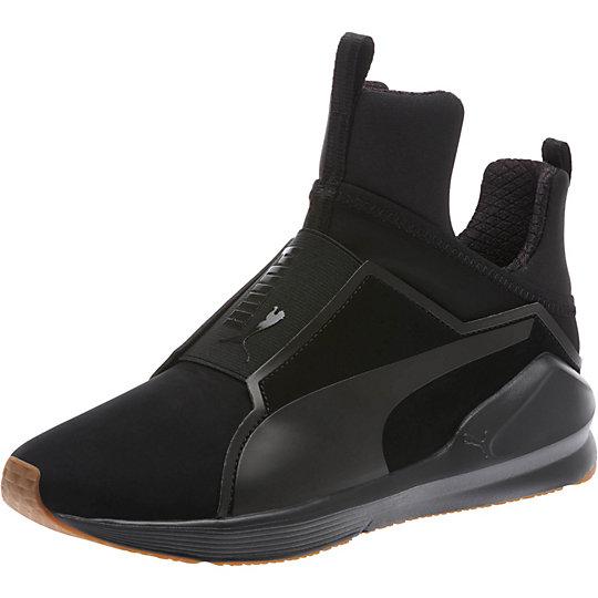 Puma Fierce Nubuck Shoes