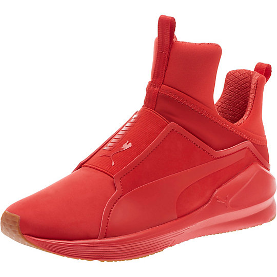 Puma Fierce Nubuck Women's Training Shoes