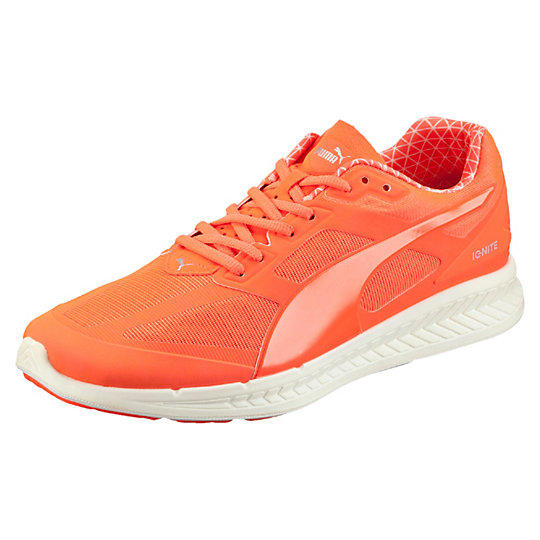 Puma IGNITE PWRWARM Men's Running Shoes