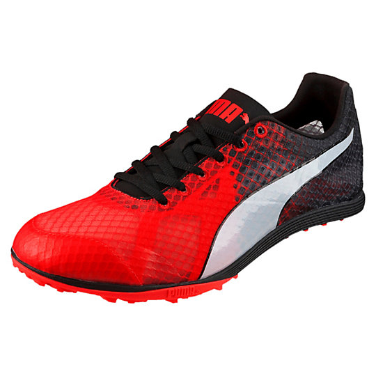 Puma evoSPEED Crossfox v3 Spikeless Cross Country Running Shoes