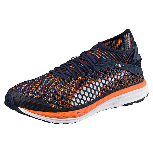 Puma SPEED IGNITE NETFIT Men's Running Shoes