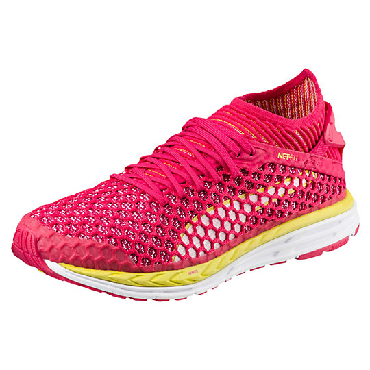 Puma SPEED IGNITE NETFIT Shoes