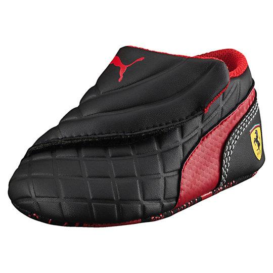 Puma Ferrari Drift Cat 5 Crib Shoes
