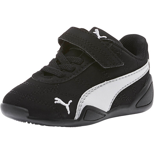 Puma Tune Cat 3 Nubuck Kids Shoes
