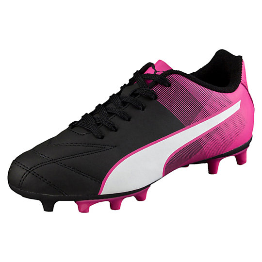 Puma Adreno 2 FG JR Firm Ground Soccer Shoes