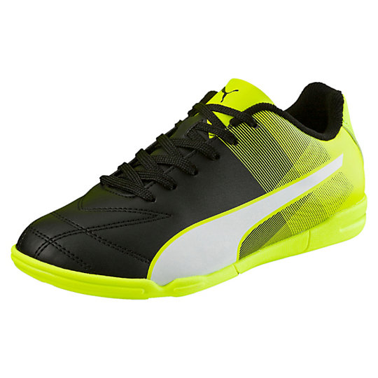 Puma Adreno 2 JR Indoor Soccer Shoes