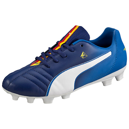 Puma Cesc 4 FG JR Firm Ground Soccer Cleats