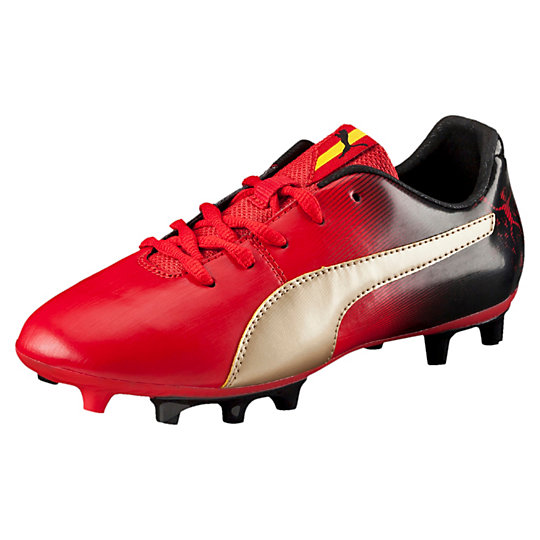 Puma Fàbregas v2 FG JR Firm Ground Soccer Cleats