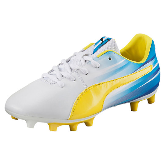 Puma Agüero v2 FG JR Firm Ground Soccer Cleats Shoes