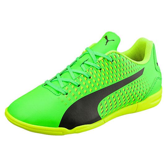 Puma Adreno II JR Indoor Soccer Shoes