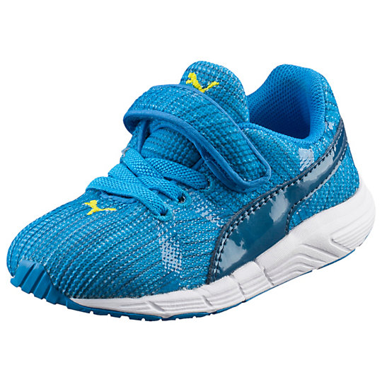 Puma Bravery Kids Running Shoes