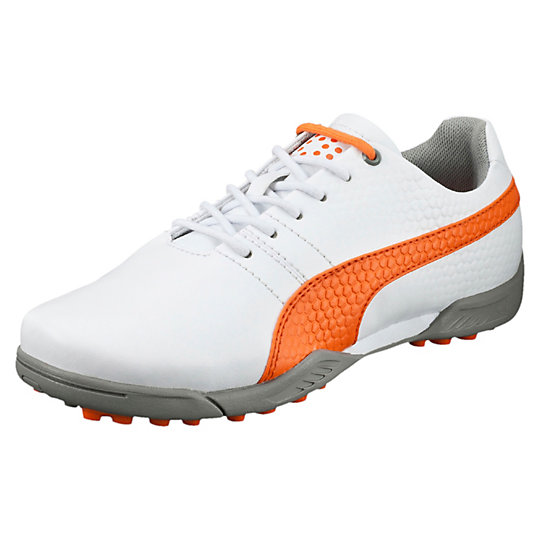 Puma TITANTOUR v2 JR Golf Shoes