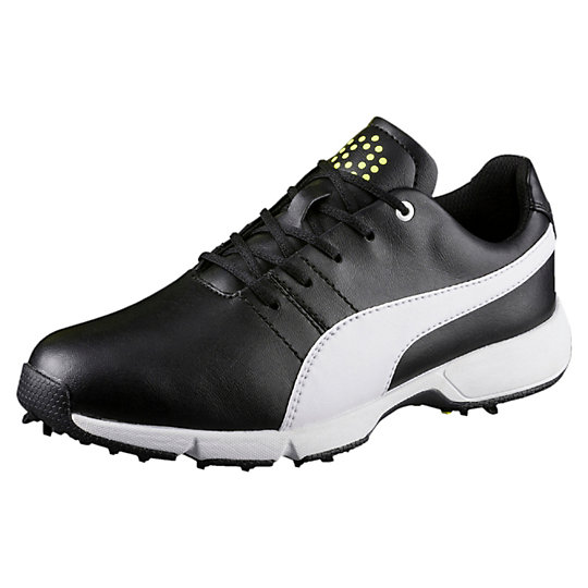 Puma TITANTOUR JR Golf Shoes