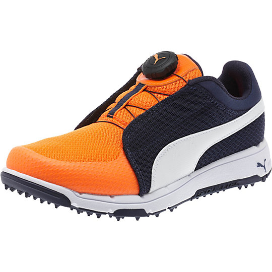 Puma Grip Sport JR Golf Shoes