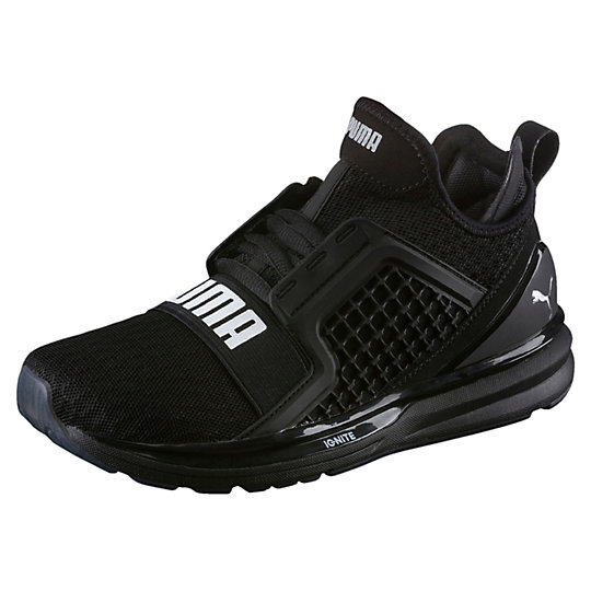 Puma IGNITE Limitless JR Training Shoes