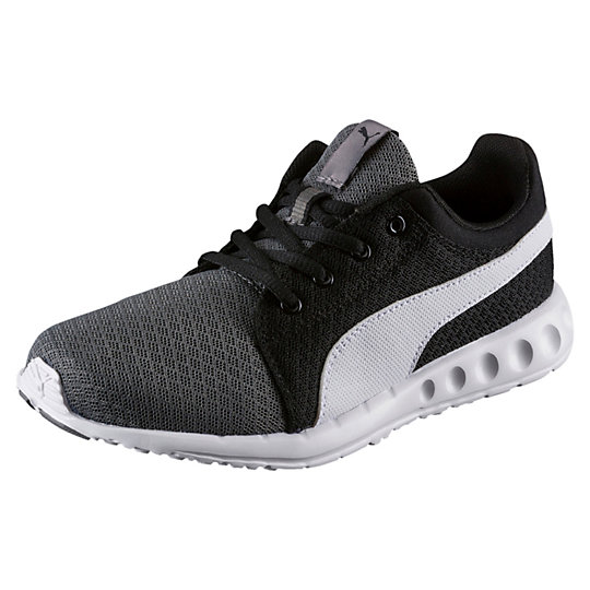 Puma Carson Runner 400 Mesh JR Running Shoes