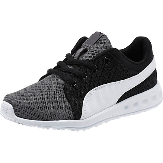 Puma Carson Runner 400 Mesh Kid's Running Shoes Buy | 189824 03