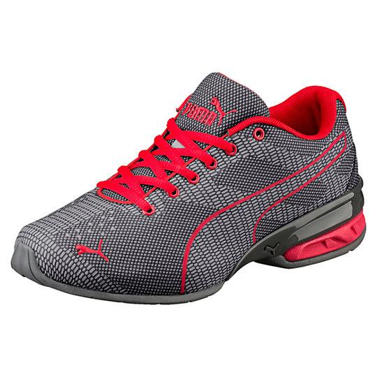 Puma Tazon 6 Woven JR Running Shoes