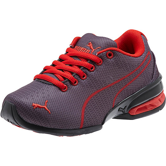 Puma Tazon 6 Woven Kids Running Shoes