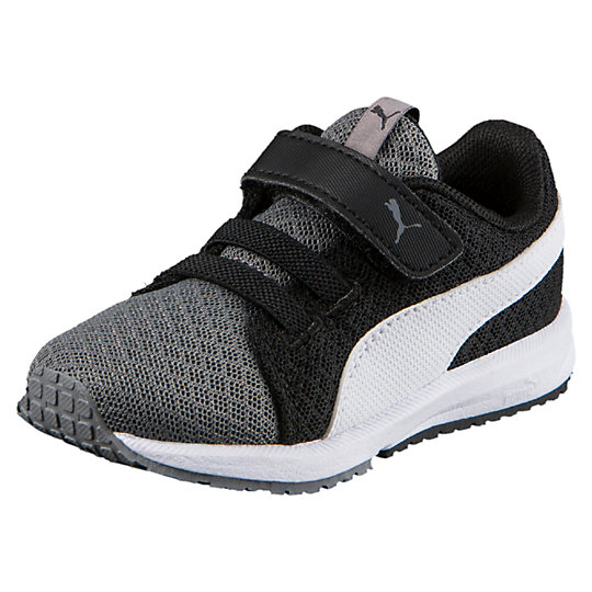 Puma Carson Runner Mesh VE Kids Running Shoes