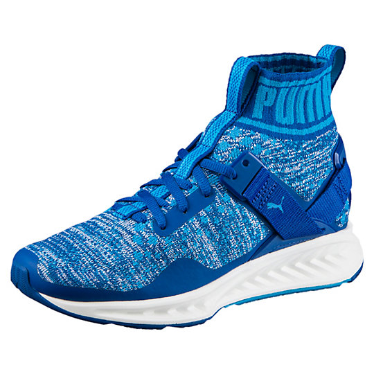 Puma IGNITE evoKNIT JR Training Shoes