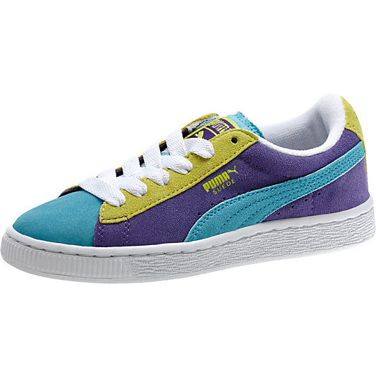 Puma Suede JR Sneakers